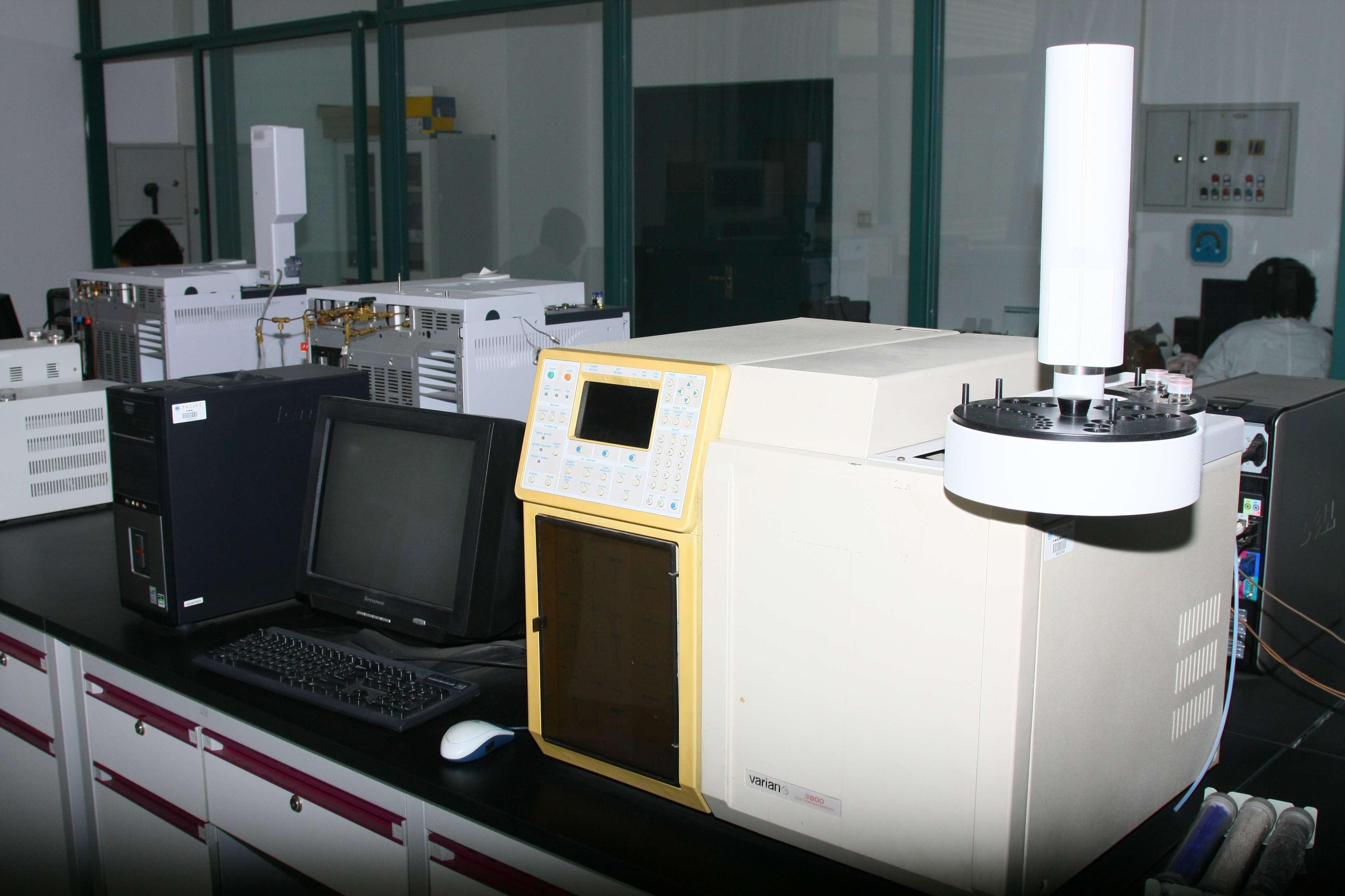 瓦里安CP-3800型PFPD气相色谱仪